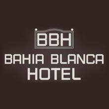 Logotipo BBH Bahia Blanca Hotel