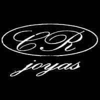 Logotipo Cr Joyas