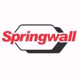 Logotipo Springwall Center