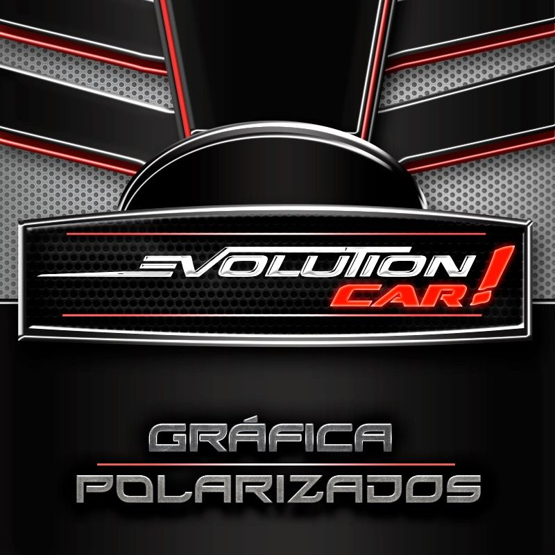Logotipo Evolution Car