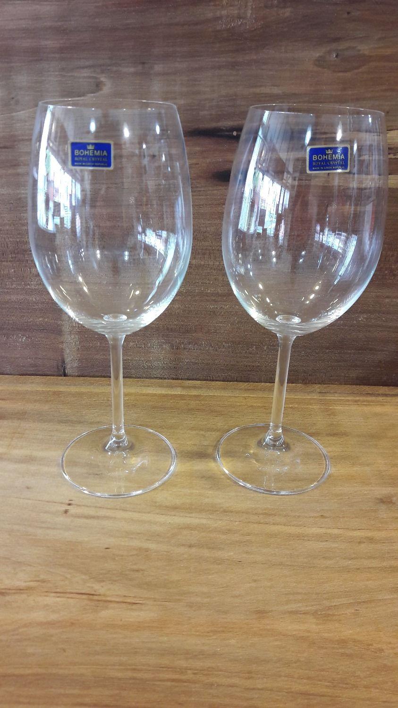 Copa bohemia para vino blanco directorio patag nico for Copa vino blanco