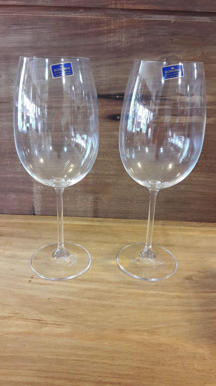 Copa bohemia para vino directorio patag nico for Copas bohemia