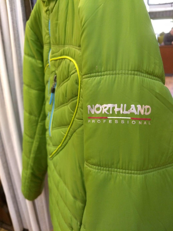 Campera northland cale microloft hombre - Armeria Annibali 2a022cd51752