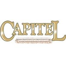Logotipo de Capitel Propiedades