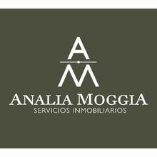 Logotipo de Analia Moggia Servicios Inmobiliarios