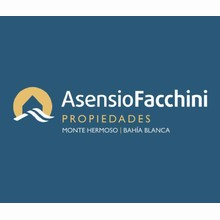Logotipo de Asensio Facchini Propiedades