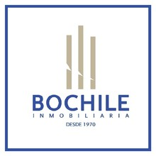 Logotipo de Bochile Inmobiliaria