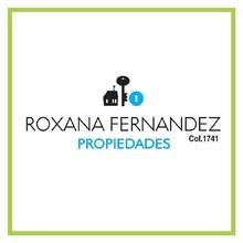 Logotipo de Roxana Fernandez Propiedades