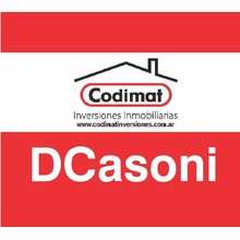 portadaDaniel Casoni Codimat Inversiones
