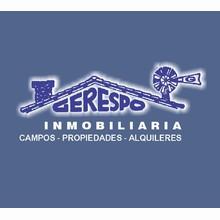Logotipo Gerespo Inmobiliaria