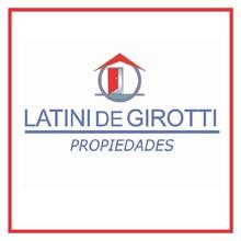 Logotipo de LATINI De GIROTTI Propiedades