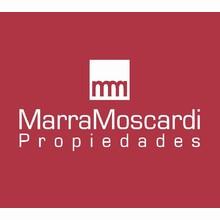 Logotipo de Marra Moscardi Propiedades