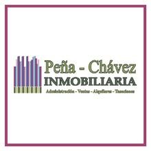 Logotipo de Pena Chavez Inmobiliaria