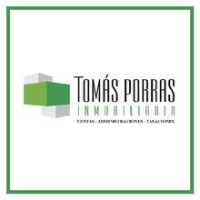 Logotipo de Tomas Porras Inmobiliaria