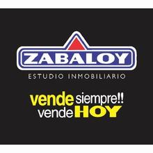Logotipo Zabaloy Estudio Inmobiliario
