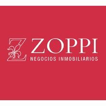 Logotipo de Zoppi Negocios Inmobiliarios