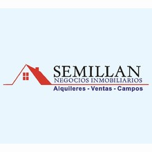 Logotipo de Semillan Negocios Inmobiliarios