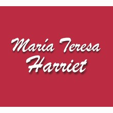 Logotipo de Maria Teresa Harriet Propiedades