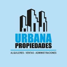 Logotipo de Urbana Propiedades