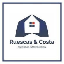 Logotipo de Ruescas Y Costa Asesoras Inmobiliarias