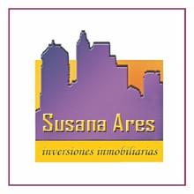 Logotipo de Susana Ares Inversiones Inmobiliarias