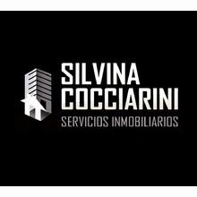 Logotipo de Silvina Cocciarini Servicios Inmobiliarios