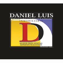 Logotipo de Daniel Luis Inmobiliaria