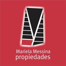 Logotipo de MARIELA MESSINA