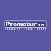 Logotipo de Promotur Srl