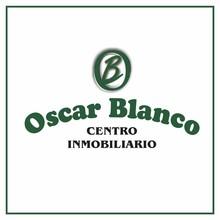 Logotipo de Oscar Blanco Propiedades