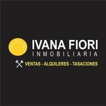 Logotipo de Ivana Macarena Fiori