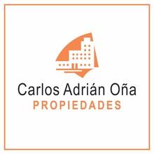 Logotipo de Carlos Adrian Oña Propiedades