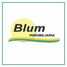 Logotipo de Blum Inmobiliaria