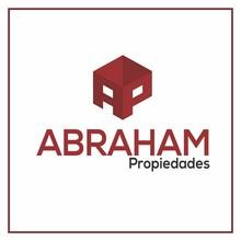 Logotipo de Abraham Propiedades