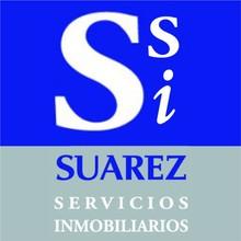 Logotipo de Suárez Servicios Inmobiliarios