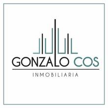 Logotipo de Gonzalo Cos Inmobiliaria