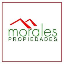 Logotipo de MORALES PROPIEDADES