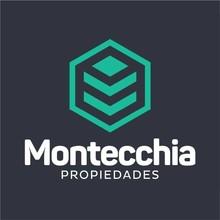 Logotipo de Montecchia Propiedades