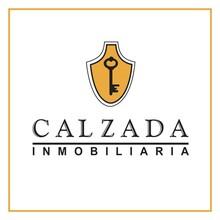 Logotipo de Inmobiliaria Calzada