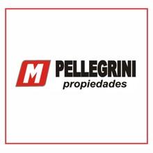 Logotipo de Pellegrini Propiedades