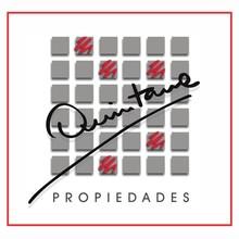 Logotipo de Quintana Propiedades