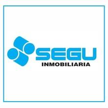 Logotipo Segu Inmobiliaria