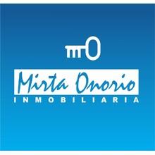 Logotipo ONORIO INMOBILIARIA