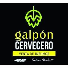 Logotipo Galpon Cervecero