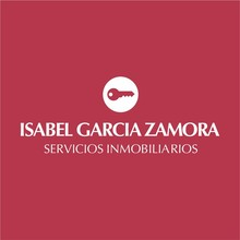 Logotipo de Isabel Garcia Zamora