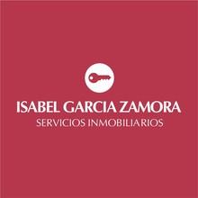 portadaIsabel Garcia Zamora