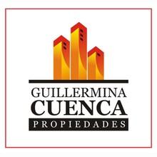 Logotipo Guillermina Cuenca Propiedades