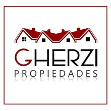 Logotipo de Gherzi Propiedades