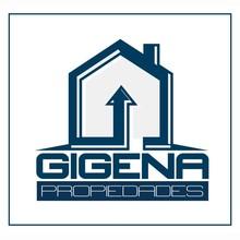 Logotipo de Gigena Propiedades