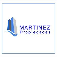 Logotipo de Martinez Propiedades